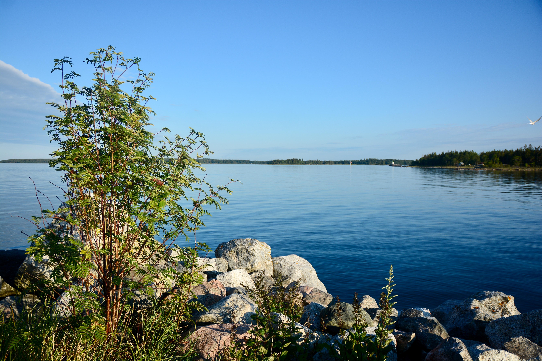 Kostenlose Stellplätze in Schweden
