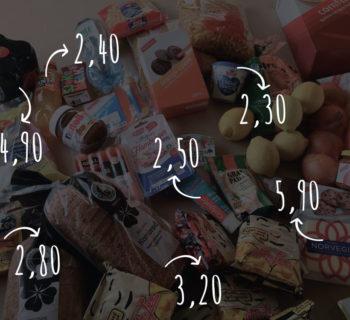 Einkaufen in Norwegen: Ein teurer Spaß