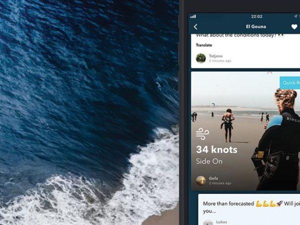 App Kitecloud