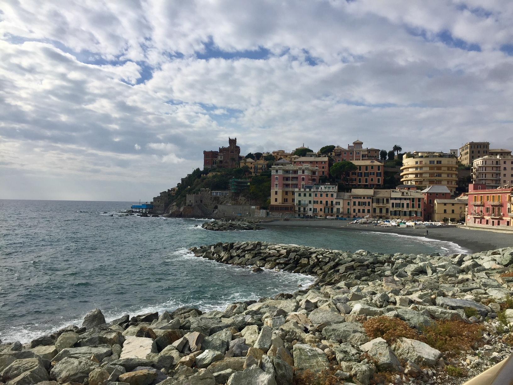 Genua Italien