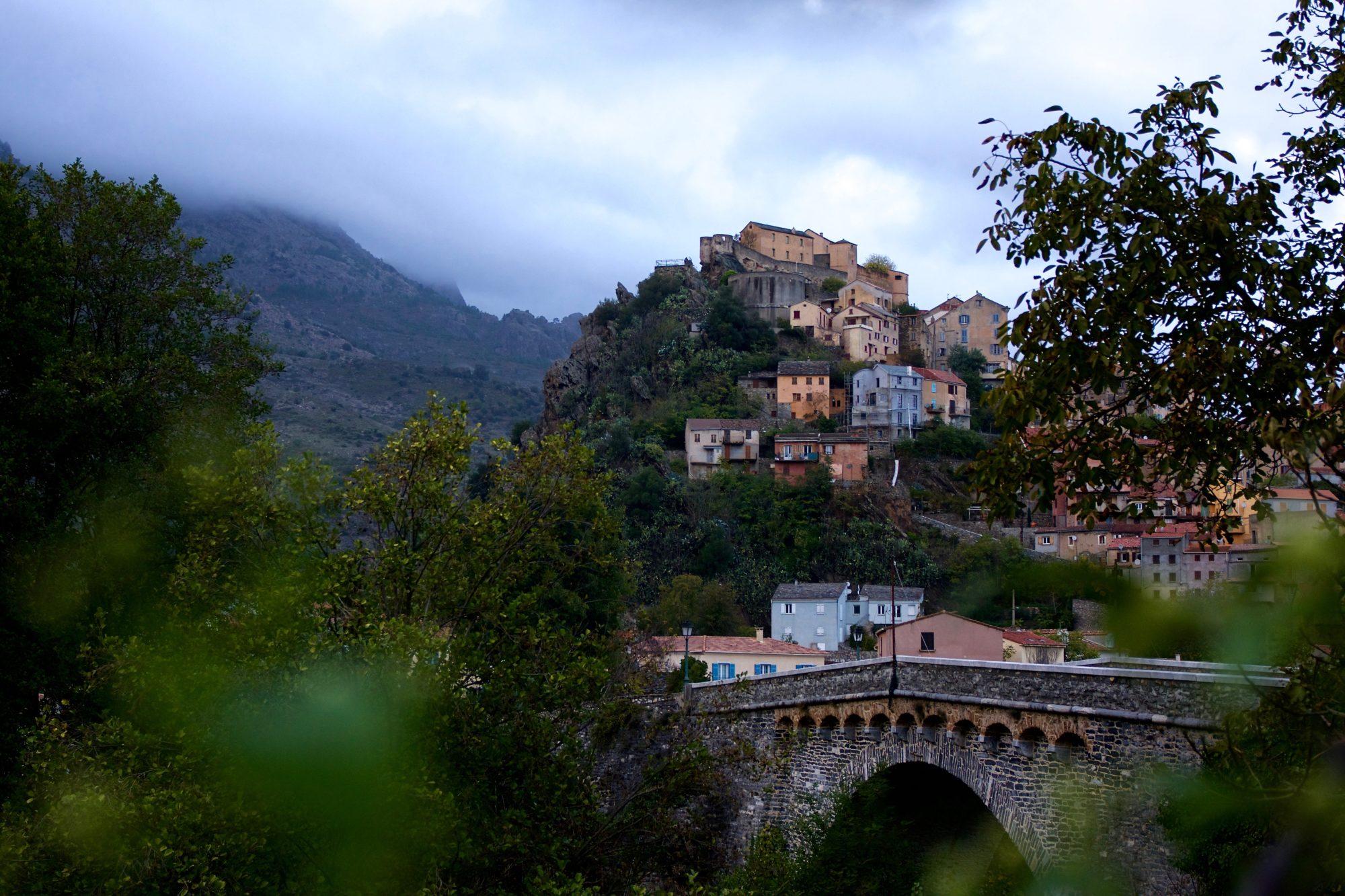 Roadtrip Korsika: Mit dem Wohnmobil die Insel erkunden