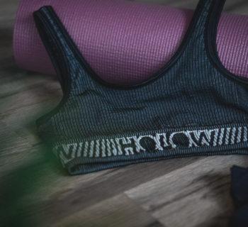 HOLOW: Nachhaltige Yoga Kleidung aus Deutschland