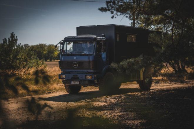 Step-by-Step zum Expeditionsmobil: Unsere Vorgehensweise
