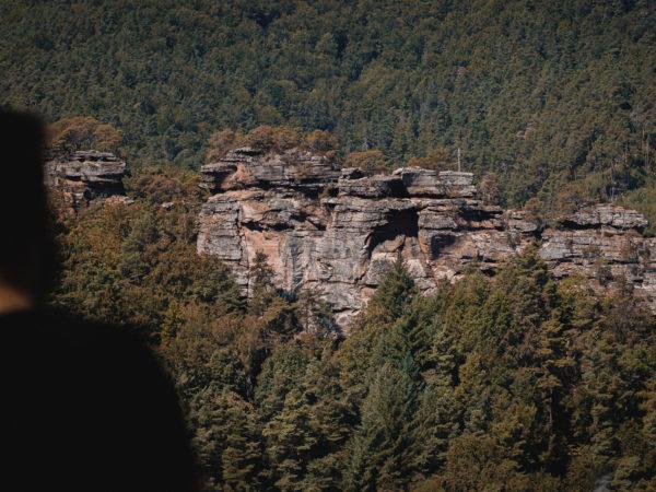 Kurztrip Dahner Felsenland