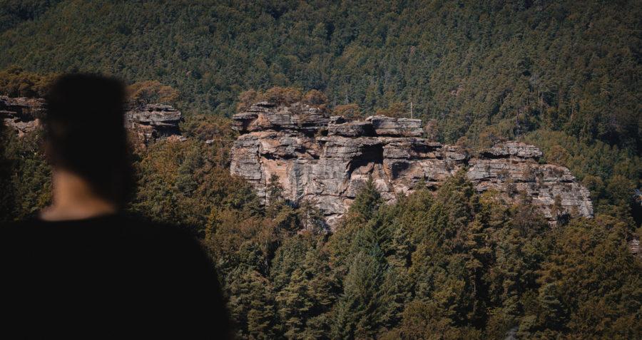 Step-by-Step zum Expeditionsmobil: Kurztrip ins Dahner Felsenland