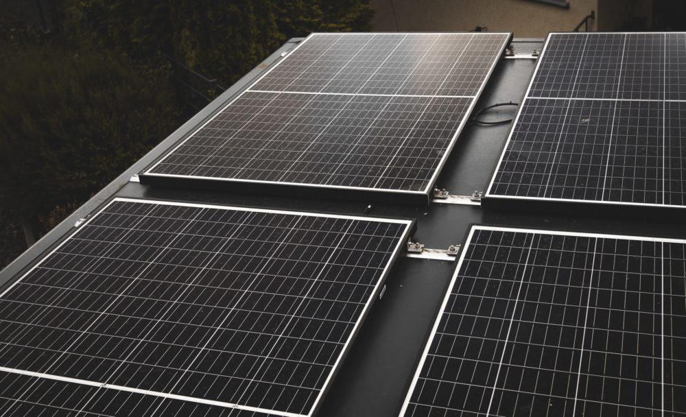 Autark Leben im Wohnmobil: Unser Strom Set-Up