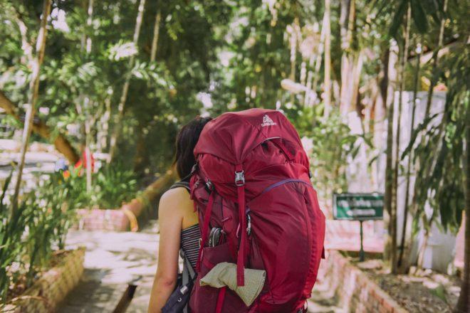 Weltreise: Für welchen Backpacker Rucksack entscheide ich mich?
