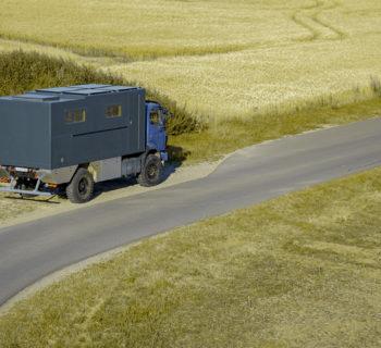 Trackbook Nord-Ost: Offroad-Fahren in Deutschland